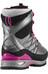 The North Face W's Verto S4K GTX Lunar Ice Grey/Fuschia Pink (C1K)